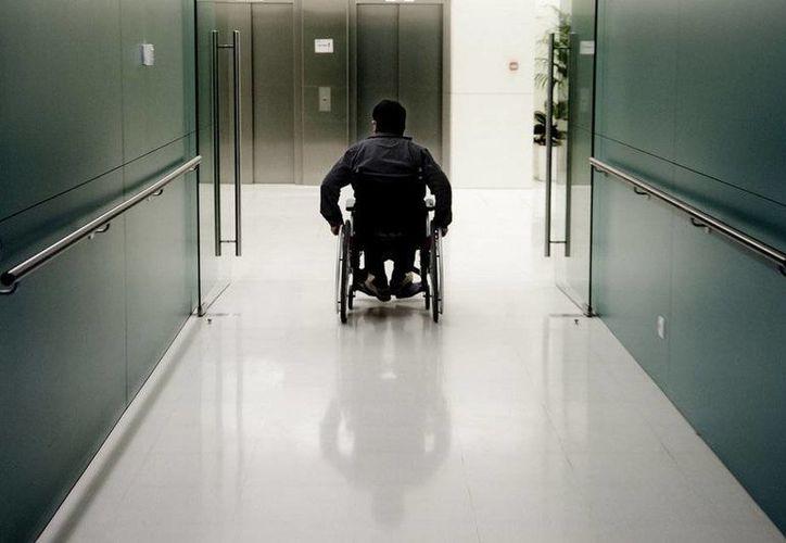 La esclerosis múltiple ataca a hasta 20 personas por cada 100 mil habitantes en México. (Ethic)