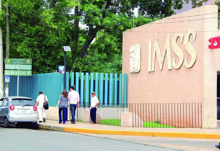 Un grupo de dependencias, entre ellas el Instituto Mexicano del Seguro Social, ofrece atractivos beneficios a sus jubilados. (Milenio Novedades)