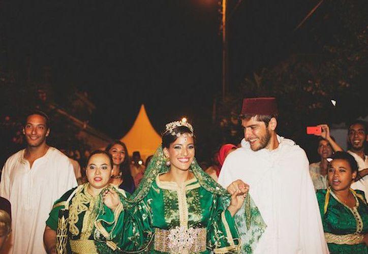 La ley marroquí establece que un hombre tiene derecho a desposar hasta a cuatro mujeres. (Contexto/ AFP)