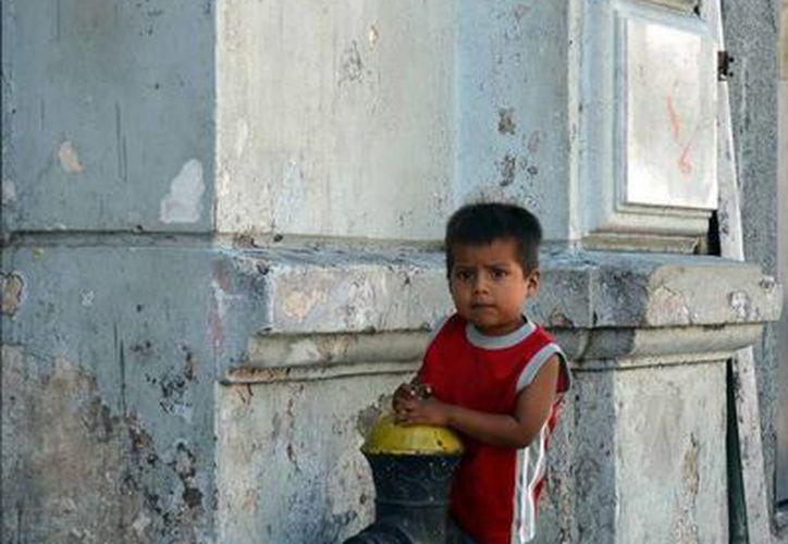 En Yucatán existen altos índices de desnutrición. (Archivo/SIPSE)