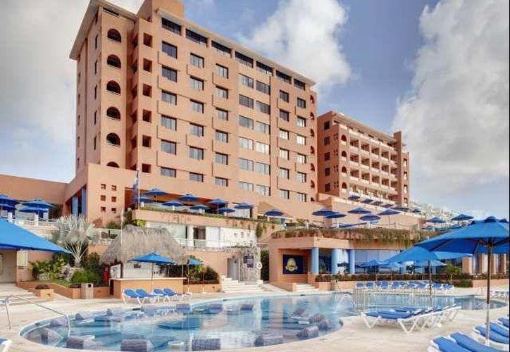 El incidente se originó en el hotel Barceló Tucancun, en el bulevar Kukulcán. (Foto de Contexto/Internet)
