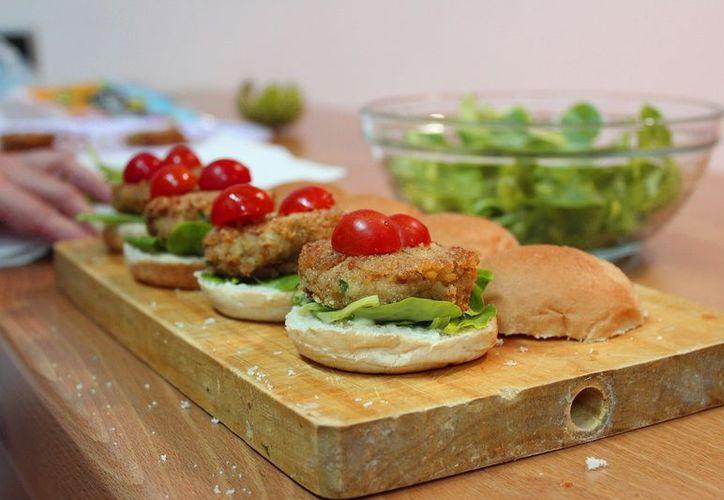 La propuesta de legislador busca mantener las denominaciones de origen de algunos alimentos de la cocina francesa. (Internet)