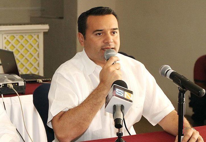 Los millonarios ahorros de la Comuna meridana se produjeron de septiembre a diciembre de 2012. (SIPSE)