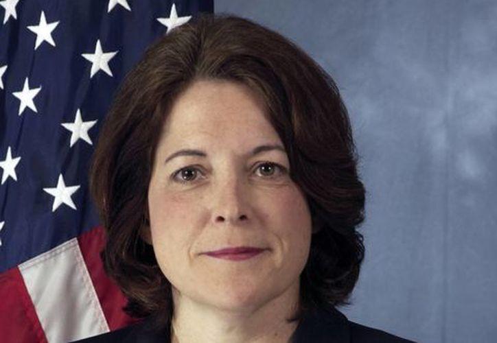 El nombramiento de Julia Pierson no necesita ser confirmado por el Senado. (Agencias)