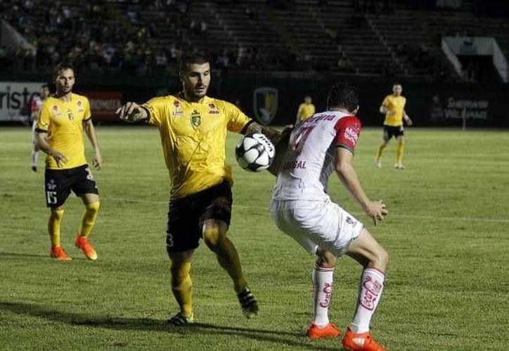 Venados FC suma 7 unidades en sus últimos tres encuentros del Ascenso MX, al mando de José Luis Sánchez Solá.(Milenio Novedades)