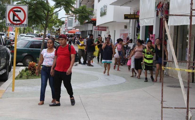 El Coespo estima que en  el año 2023 en Quintana Roo habrá 13% más habitantes que en 2018. (Ángel Castilla/SIPSE)