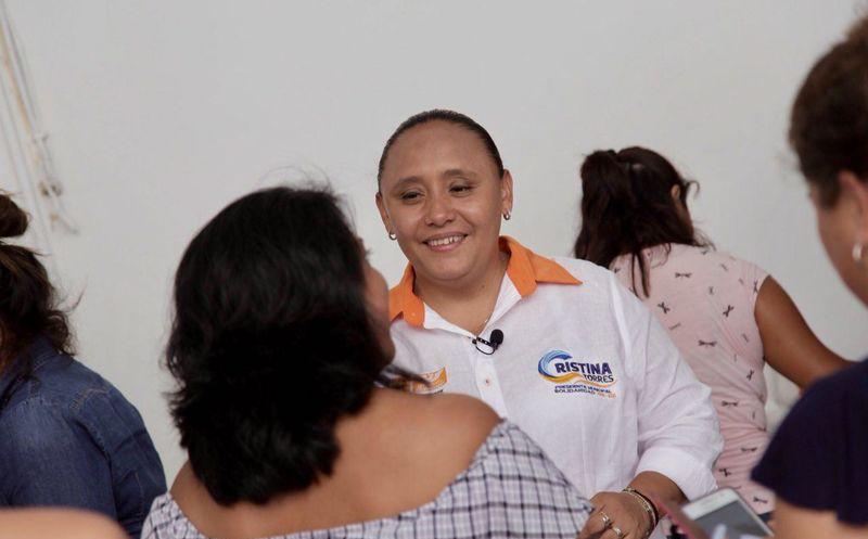 Cristina asegura que su gobierno se basará en lo que los ciudadanos le han solicitado en las audiencias públicas y foros.