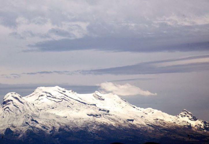 Se reportan seis desaparecidos en el volcán iztaccihuatl (info7.mx)
