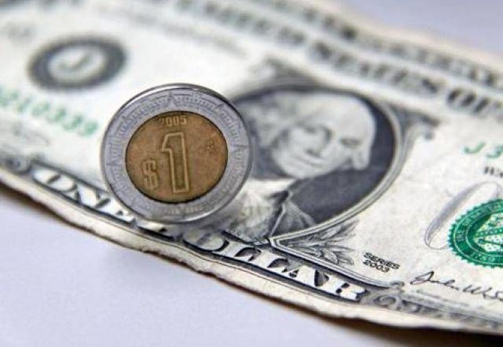 El saldo fue de 167 mil 497 millones de dólares al 10 de mayo pasado. (Archivo SIPSE)