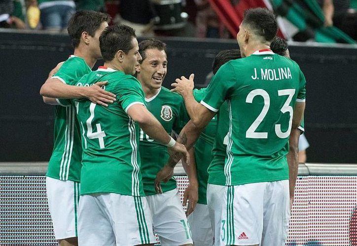 La Selección Mexicana se estrena en la Copa América Centenario este domingo ante Uruguay. (Facebook)
