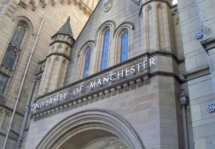 La británica Universidad de Manchester recibirá a un grupo de estudiantes mexicanos que tendrán la oportunidad de trabajar ahí en un proyecto breve. (thedrum.com)