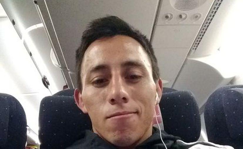 Nabor Castillo ganó plata en torneo de judo y clasificó a los Panamericanos de este año. (Foto: Twitter/@naborcastillope)