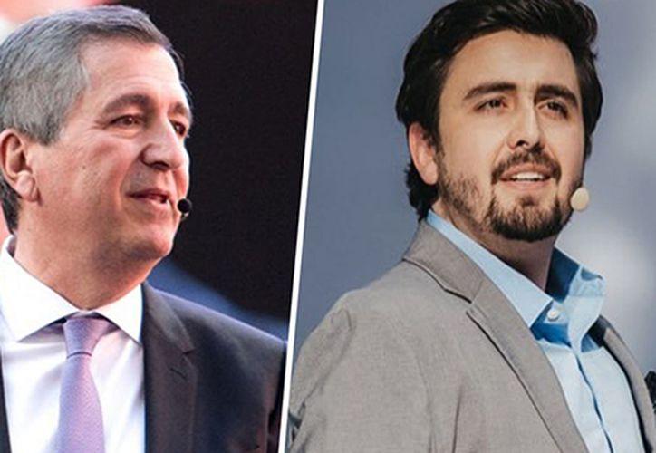 Se retira Jorge Vergara de la presidencia de Chivas. (Foto: Imagen tomada de nopasanada.mx)
