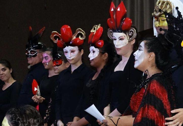 La ópera infantil 'La Flauta Mágica' se presentará en dos fechas más en Cancún. (Alejandra Flores/SIPSE)