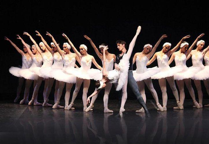 Este sábado se presentará la Gala de Ballet en el Teatro de Cancún. (Contexto/Internet)