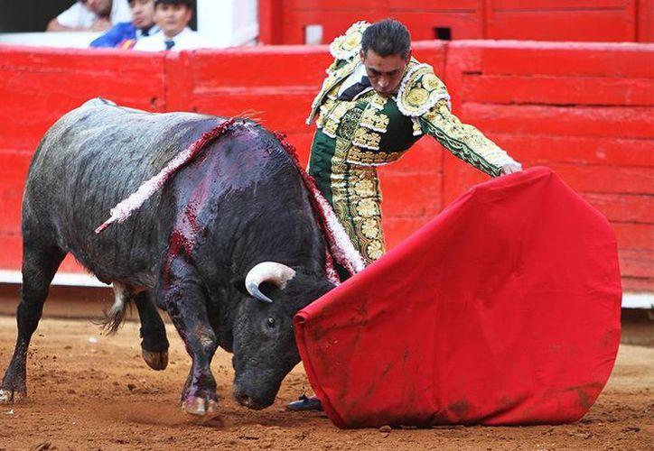 """Eulalio Lopéz El """"Zotoluco"""" se despedirá de los ruedos y de Cancún, este sábado 30 de abril. (Contexto/Internet)"""