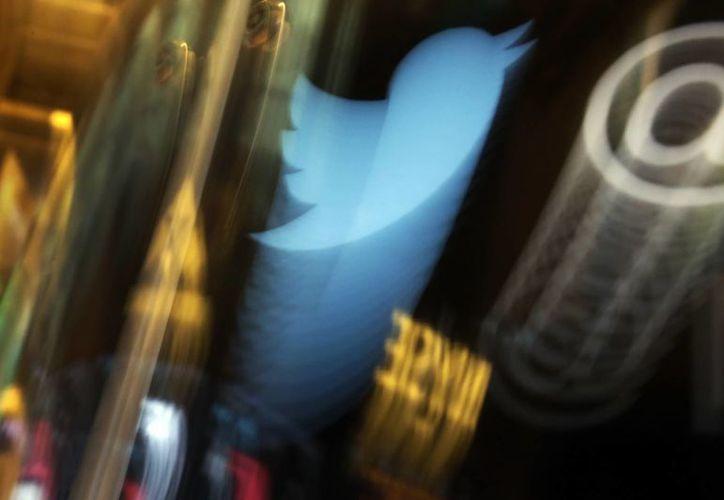 Twitter Inc. dijo que espera un gasto entre 10 y 20 millones de dólares para reestructurar su plantel. (AP/Richard Drew)