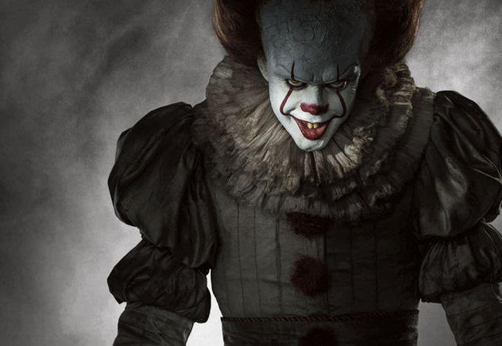 'It' es la nueva adaptación de una novela de terror escrita por Stephen King. (Warner Bros).
