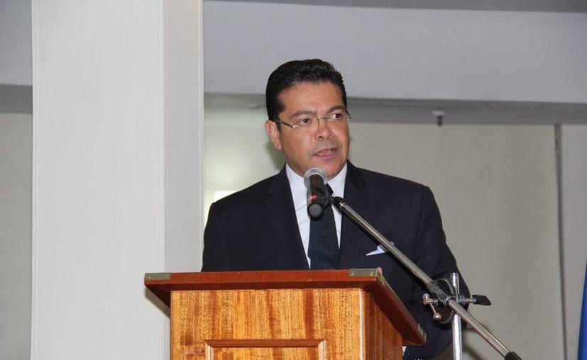 El embajador de México en Colombia, Arnulfo Valdivia, dio a conocer que esas acciones implicará inversiones y creación de puestos de trabajo. (Notimex)