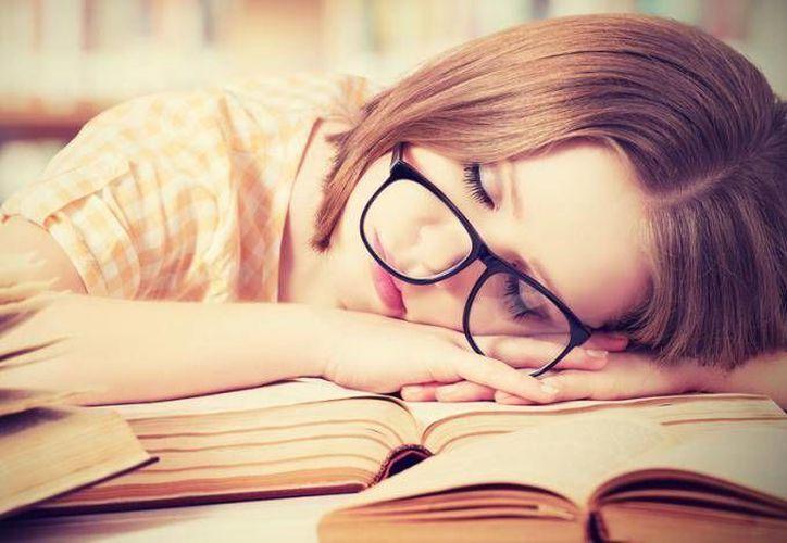 Aprender mientras se duerme dejó de ser 'un sueño'. (swagger.mx)
