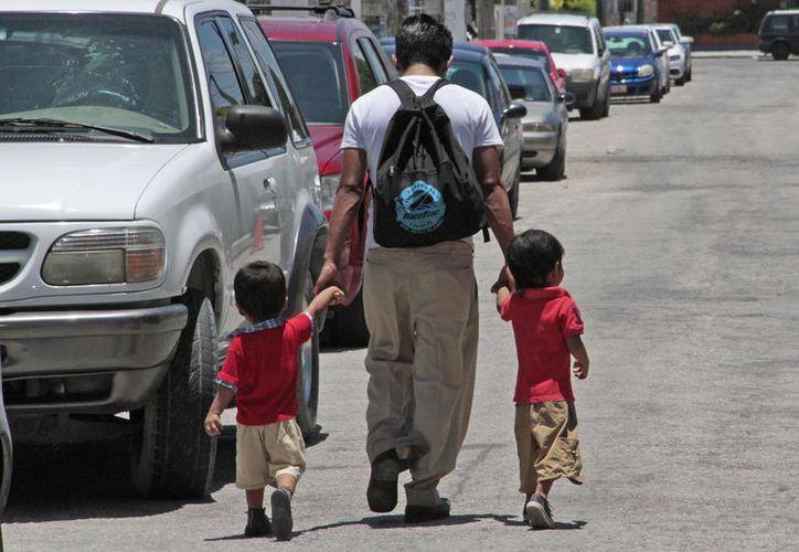 Es un método 99% efectivo para la planificación familiar. (Foto: Israel Tijerina/SIPSE).