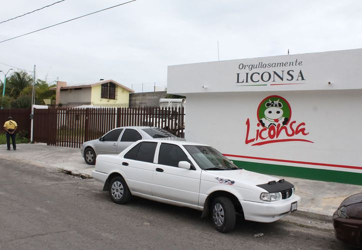 Se separó de sus cargos a los encargados del Padrón de Beneficiarios, Servicios Generales y Facturación. (Joel Zamora/SIPSE)