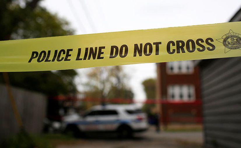 Por el momento, se desconocen tanto el móvil del crimen como la identidad de la víctima. (RT)