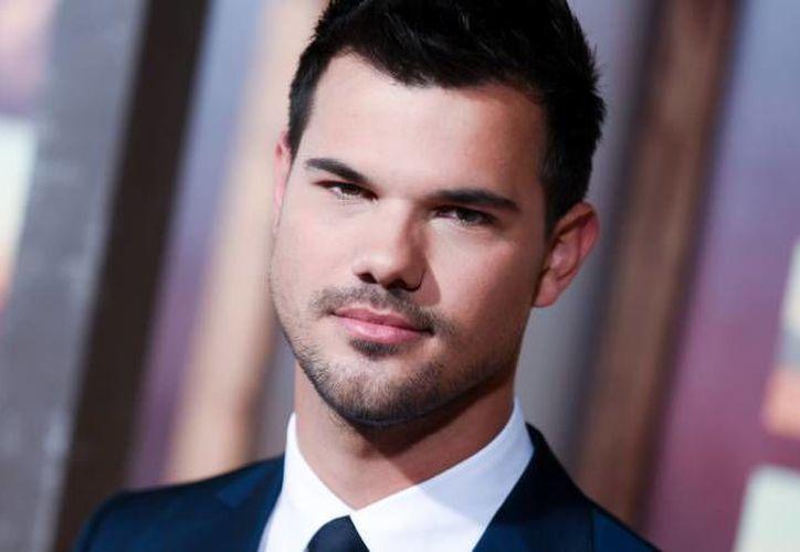 Actualmente, Taylor Lautner está filmando la segunda temporada de la serie 'Scream Queens'. (Archivo/ AP)