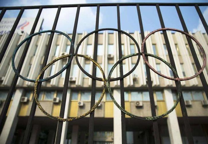 El Comité Olímpico ruso no será suspendido para los próximos Juegos Olímpicos de Río. (AP)