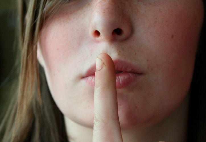 Las mentiras y secretos tarde o temprano salen a la luz. (Foto: Pixabay)