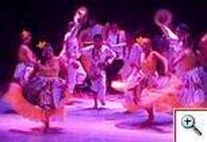 El séptimo festival cultural se lleva a cabo desde el 18 hasta el 25 de octubre. (Redacción/SIPSE)