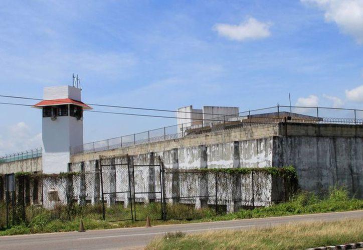 En 2003 al Gobierno del Estado le donaron un predio en las cercanías de Leona Vicario. (Eddy Bonilla/ SIPSE)