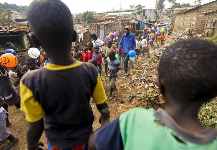 Las autoridades de Kenia revocaron las licencias de adopciones internacionales que ya habían sido aprobadas. (EFE)