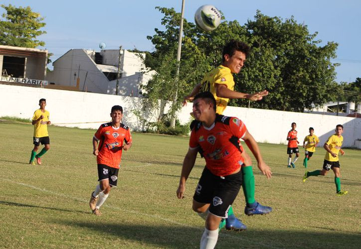En once partidos, los Tigrillos de Chetumal tienen dos triunfos, dos empates y siete derrotas. (Miguel Maldonado/SIPSE)