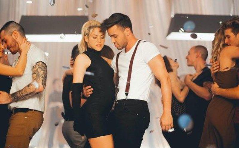 Shakira llega a las 12 millones con