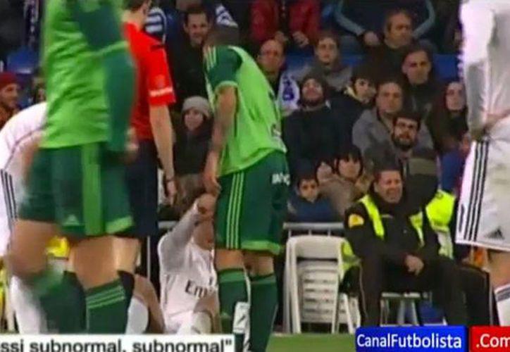 La Liga de España ha endurecido su postura contra el racismo en los estadios. (Foto: Youtube/Futbol Deportes)