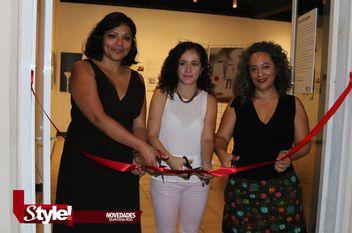 """Exposición colectiva """"Vivan las Mujeres"""" en Casa de la Cultura Cancún"""