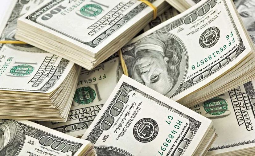 El dólar libre se vendió este miércoles hasta en 18.05 en pesos. (Contexto/Internet).