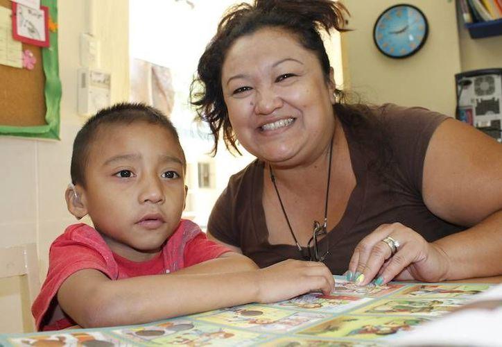 La ENSY ofrece capacitación continua a profesores que están en servicio. (SIPSE)