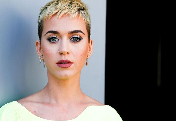 Katy Perry se encuentra en problemas legales junto con la empresa musical Live Nation. (Contexto/Internet).