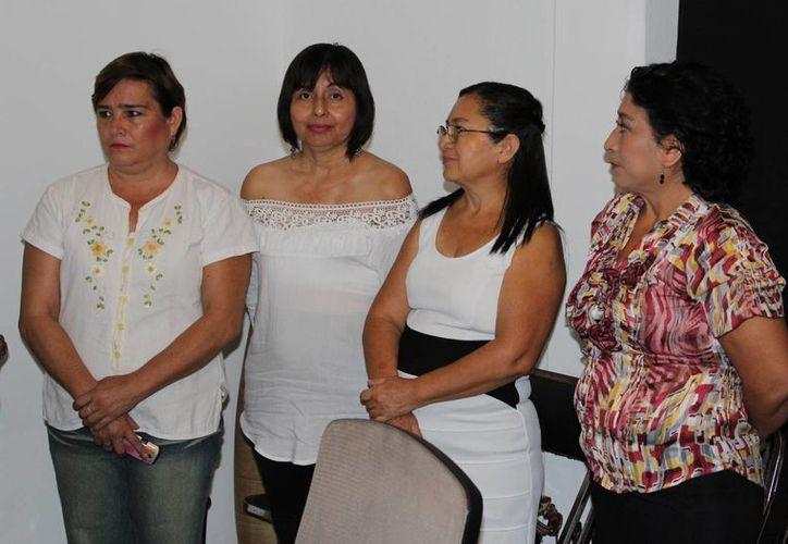 En el país cinco de cada 100 mujeres que perdieron un seno tienen el recurso para una cirugía de reconstrucción. (Ángel Castilla/SIPSE)