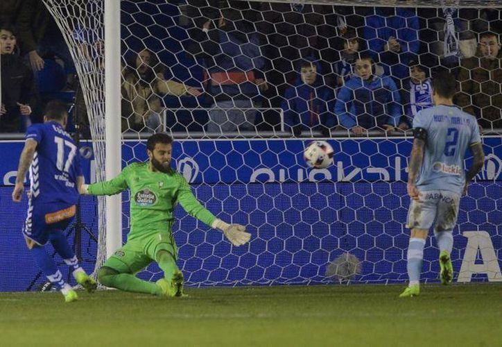 El Alavés eliminó este miércoles en la semifinal de Copa del Rey al Celta, que había dejado fuera a Real Madrid, y ahora se topará con el todo poderoso Barza en la final. (marca.com)