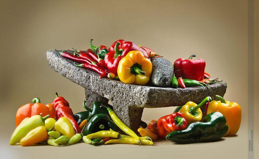 Se llevará a cabo la Fiesta de Todos los Chiles Mexicanos. (Foto: Contexto/Internet).