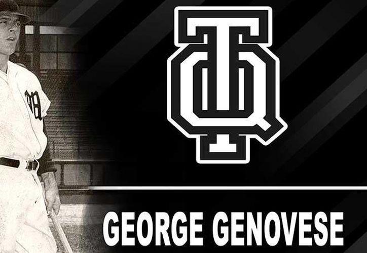 """Genovese fue manager de los """"bengalíes"""" cuatro temporadas. (Cortesía/SIPSE)"""
