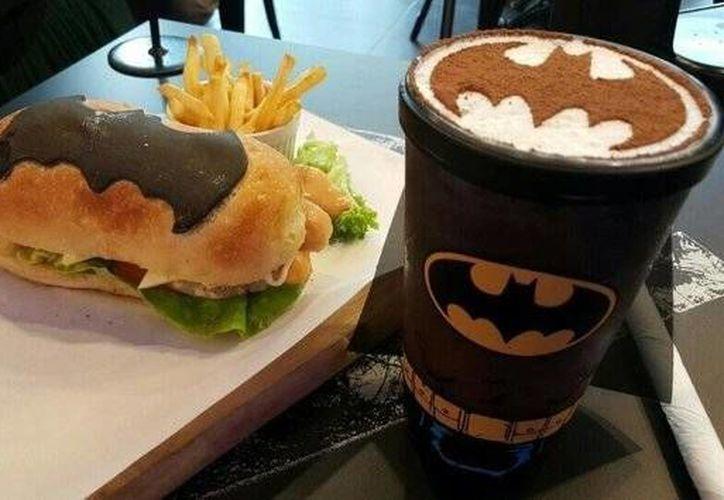 ¿Qué tal un 'Batidesayuno'? En Malasia y próximamente en Singapur, ya es posible. (eater.com)