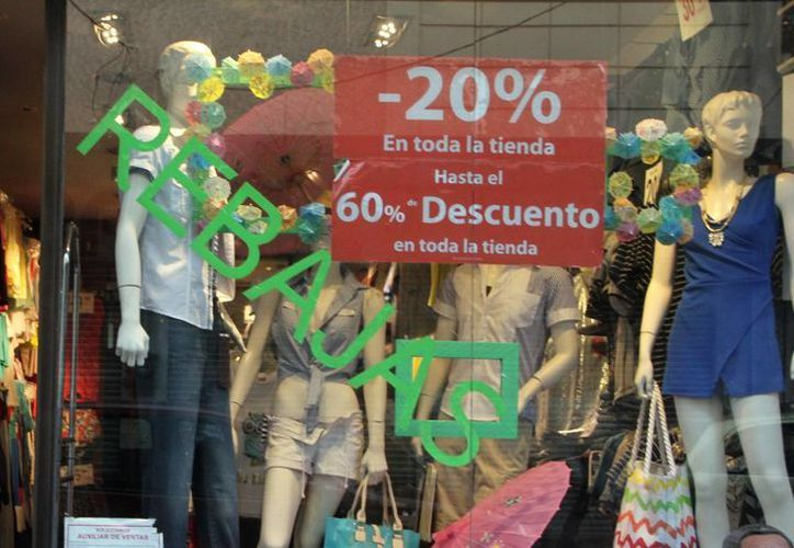 La mayoría de las operaciones financieras se realizan en el municipio de Mérida. (Milenio Novedades)