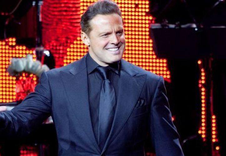 El famoso 'Sol' dio a conocer tres fechas que ofrecerá en el Auditorio Nacional. (Contexto)