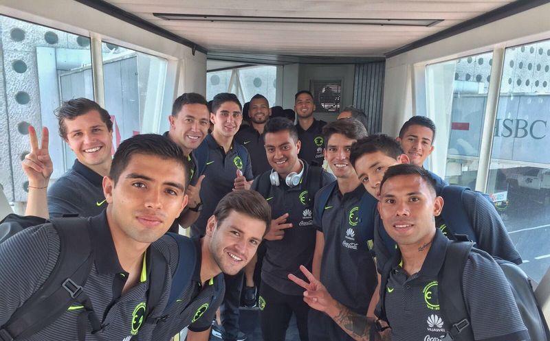América, dispuesto a apoyar a Selección con jugadores: Miguel Herrera. En Contraataque