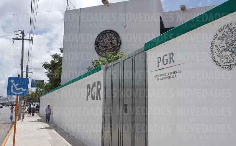 Giran orden de aprehensión contra ex funcionarios en Quintana Roo
