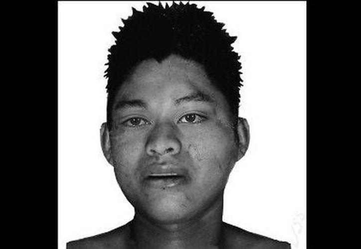 Alejandro Gutiérrez Herrera es uno de los involucrados en el asesinato de una persona que fue encontrada colgada en el puente de la Concordia el pasado 19 de octubre. Gracias a la declaración de un testigo se pudo dar con su paradero el pasado 24 del mismo mes. (Milenio digital)
